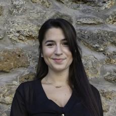 Chloé Keraron