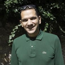 Fabrice Del Bianco